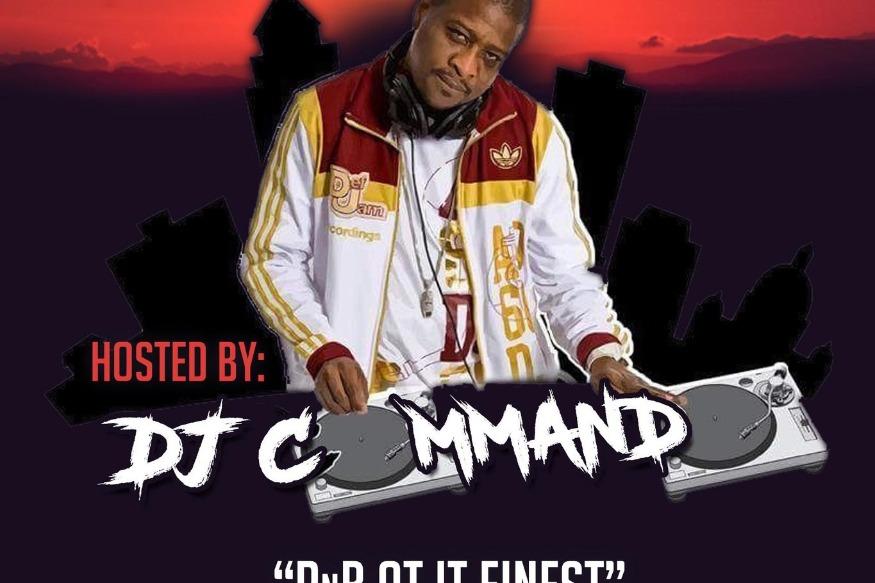 DJ Commando Oldschool Radio Show
