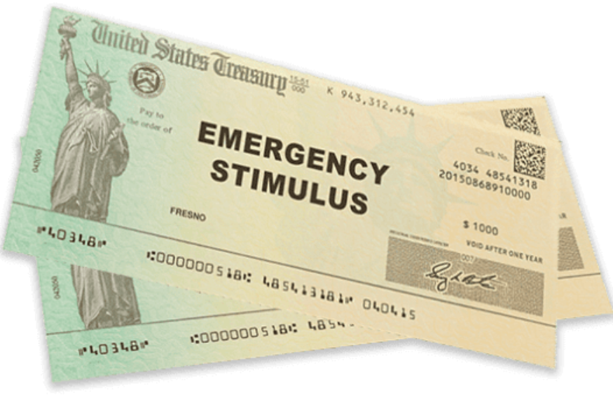 Second stimulus check money: How much would another IRS payment bring?
