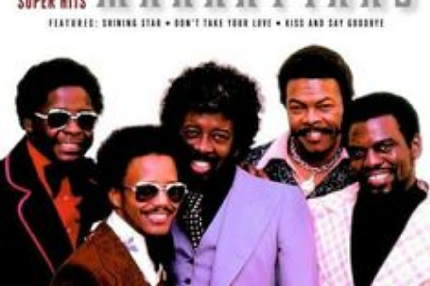 The Manhattans/  Exclusive Interview - Monday, April 23, 2017 - 7:00 pm PST