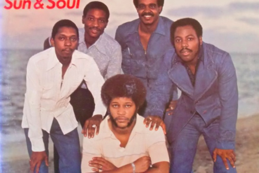 The Stylistics-  Exclusive Interview - Monday, May 7, 2018 - 7 pm PST